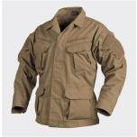 SFU NEXT® Shirt - PolyCotton Ripstop - Camogrom®