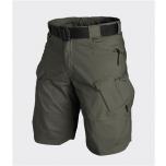 Lühikesed püksid UTL - Taiga Green