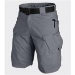 Lühikesed püksid UTL - Shadow Grey