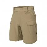 Lühikesed püksid OTS Versastrech - Khaki