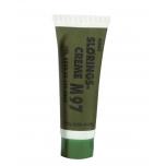 Maskeerimisvärv tuubis - roheline
