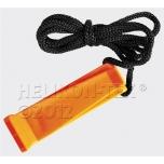 Emergency Whistle - Orange