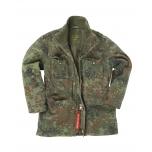 Kids Jacket - Ranger - Flecktarn