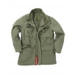 Kids Jacket - Ranger - olive