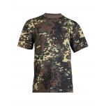 Kids T-Shirt - Flecktarn