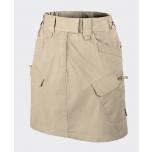 Skirt UTL - Khaki
