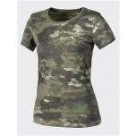 Women's T-Shirt - Legion Forest