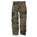 BDU Ranger Field Pants - Flecktarn