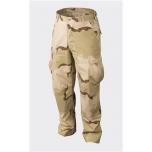BDU Trousers - US Desert