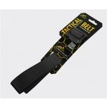 UTL Tactical Belt - black
