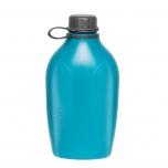 Matkapudel WILDO Hiker Bottle - Azure  1 l