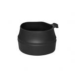 FOLD-A-CUP® - TPE - Black 250ml