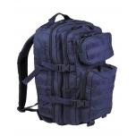 US Assault Backpack - Blue 36 l