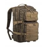 BACKPACK US ASSAULT - Ranger Green/ Coyote 36 l