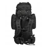 Backpack RANGER - Black 75 l