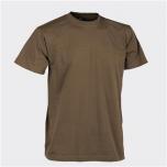 T-Shirt - Mud Brown