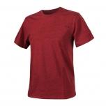 T-särk - Melange Red