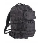 US Assault Backpack - Black 36 l
