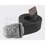 Navy Seal's Belt - Black