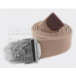 Navy Seal's Belt - Khaki