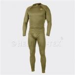Underwear (full set) US LVL 1 - Olive