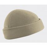 Fliismüts Watch Cap - Khaki