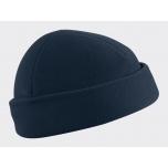 Fliismüts Watch Cap - Navy Blue