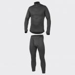 Underwear (full set) US LVL 2 -Black