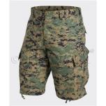 Lühikesed püksid  ACU - USMC Digital Woodland