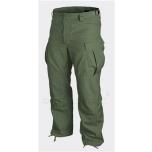 SFU Trousers - Olive
