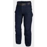 UTL Trousers, cotton - Navy Blue
